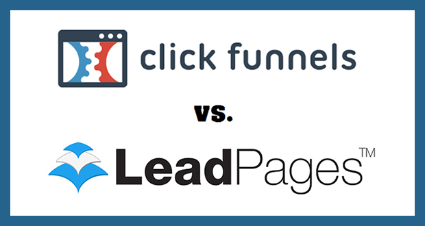 The smart Trick of Clickfunnel Vs Leadpages That Nobody is Discussing